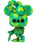 Funko POP Artist Series: Mickey Mouse - Brave Little Tailor