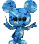 Funko POP Artist Series: Mickey Mouse - Conductor Mickey