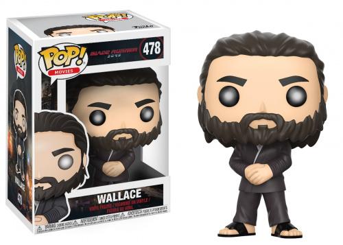 Funko POP Movies: Blade Runner 2049 - Wallace