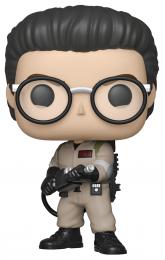 Funko POP Movies: Ghostbusters - Dr. Egon Spengler