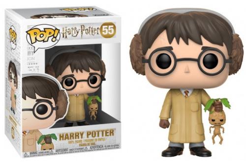 Funko POP Movies: Harry Potter - Harry Herbology