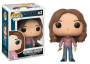 Funko POP Movies: Harry Potter - Hermione w/ Time Turner