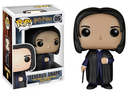 (nieaktywny) Funko POP Movies: Harry Potter - Severus Snape
