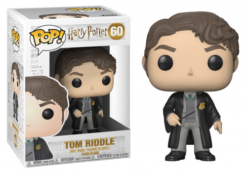 (nieaktywny) Funko POP Movies: Harry Potter - Tom Riddle