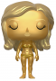 Funko POP Movies: James Bond S3 - Jill Masterson (Golden Girl)