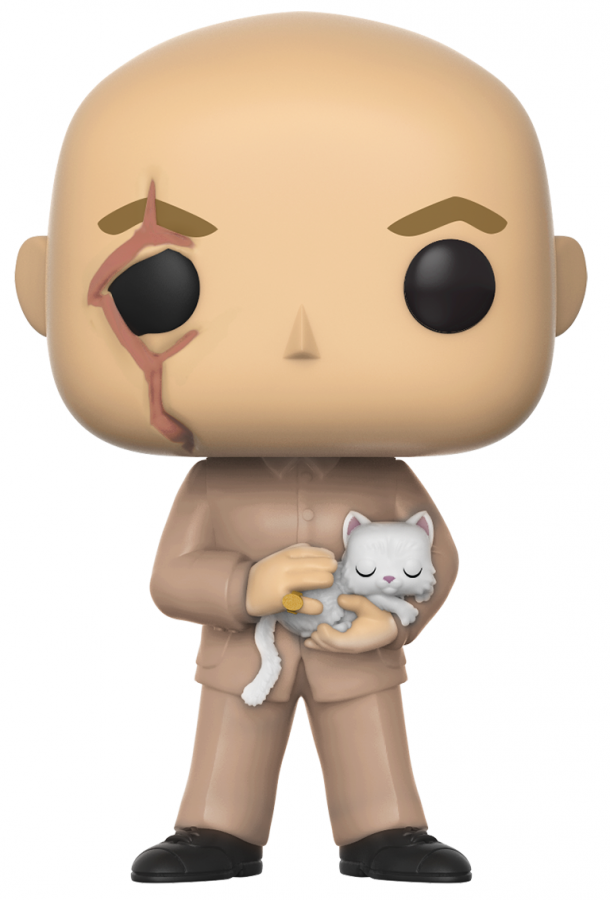 Funko POP Movies: James Bond S5 - Blofeld