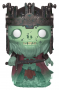 Funko POP Movies: LOTR/Hobbit - Dunharrow King