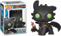 Funko POP Movies: HTTYD3 - Toothless