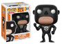 Funko POP Movies: Despicable Me 3 - Spy Gru (Black)