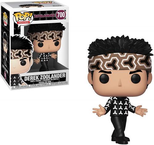 Funko POP Movies: Zoolander - Derek