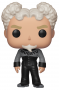 Funko POP Movies: Zoolander - Mugatu (Chase Possible)