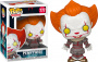 Funko POP Movies: IT Chapter 2 - Pennywise w/ Open Arms