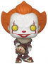 Funko POP Movies: IT Chapter 2 - Pennywise w/ Beaver Hat