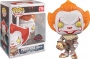Funko POP Movies: IT Chapter 2 - Pennywise w/ Beaver Hat (1/6 Chase Possible)