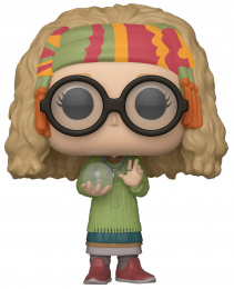 Funko POP Movies: Harry Potter S7- Professor Sybill Trelawney