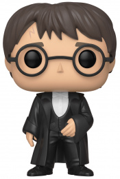 Funko POP Movies: Harry Potter - Harry Potter (Yule)