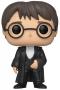 Funko POP Movies: Harry Potter - Harry Potter (Yule)