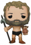 Funko POP Movies: Cast Away - Chuck w/Wilson