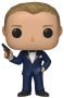 Funko POP Movies: James Bond S2 - Daniel Craig (CasinoRoyale)