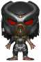 Funko POP Movies: The Predator - Fugitive Predator (Chase Possible)