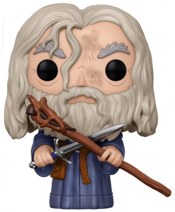 Funko POP Movies: LOTR/Hobbit - Gandalf