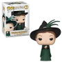 Funko POP Movies: Harry Potter S8 - Minerva McGonagall (Yule)