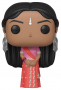 Funko POP Movies: Harry Potter S8 - Padma Patil (Yule)