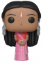 Funko POP Movies: Harry Potter S8 - Parvati Patil (Yule)