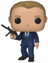 Funko POP Movies: James Bond S2 - Daniel Craig (Quantum of Solace)
