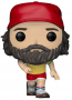Funko POP Movies: Forrest Gump- Forrest w/Beard (Exclusive)