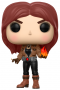 Funko POP Hellboy: Liz Sherman