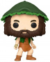 Funko POP Movies: Jumanji - Alan Parrish