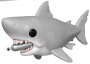 "Funko 6"" POP Movies: Jaws - Great White Shark (with diving tank)"