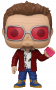 Funko POP Movies: Fight Club - Tyler Durden (Chase Possible)