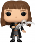Funko POP Movies: Harry Potter - Hermione Granger (with Feather)