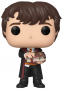 Funko POP Movies: Harry Potter - Neville Longbottom (with Monster Book)