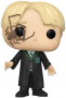 Funko POP Movies: Harry Potter - Draco Malfoy (with Whip Spider)