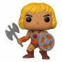 "Funko POP Vinyl: Masters of the Universe - 10"" He-Man"