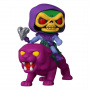 Funko POP Ride: Masters of the Universe - Skeletor on Panthor