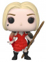 Funko POP Movies: The Suicide Squad - Harley Quinn (Damaged Dress)