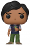 Funko POP TV: Big Bang Theory S2 - Raj