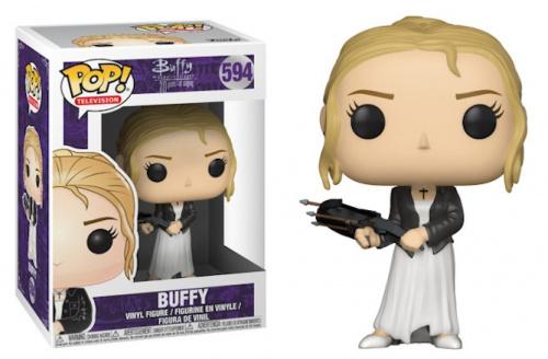 Funko POP TV: BTVS 25th - Buffy