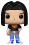 Funko POP Animation: Dragonball Z - Android 17
