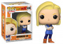 Funko POP Animation: Dragonball Z - Android 18