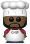 Funko POP TV: South Park - Chef