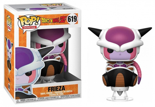 Funko POP Animation: Dragonball Z - Frieza