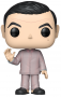 Funko POP TV: Mr Bean Pajamas w/Teddy Bear (Chase Possible)