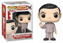 Funko POP TV: Mr Bean Pajamas w/Teddy Bear (1/6 Chase Possible)