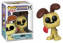 Funko POP Comics: Garfield - Odie