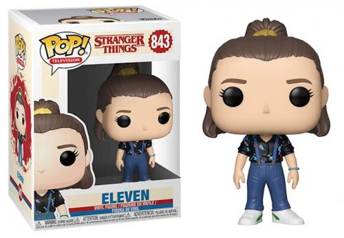 Funko POP TV: Stranger Things - Eleven